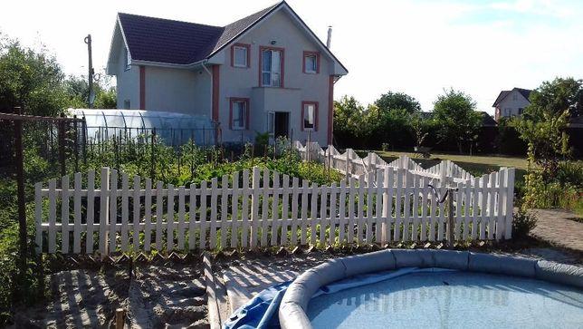 Продается Уютный Дом с Камином недалеко от Центр 10 соток г.Борисполь