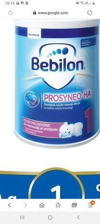 Sprzedam mleczko Bebilon Prosyneo HA