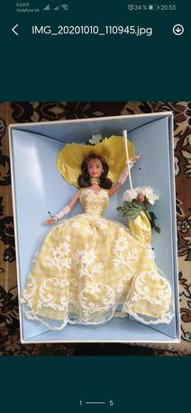 Коллекционная кукла Барби Barbie Seasons Limited Edition