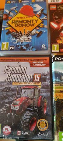 Sprzedam Gry PC i PS4
