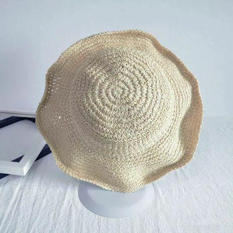 Соломенная шляпа, солом'яний капелюшок