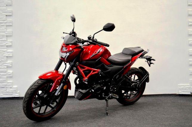 Мотоцикл LIFAN SR200 ,не Geon Spark Bajaj Shineray KTM