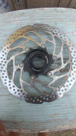 Продам роторы shimano sm-rt30-s, rt52