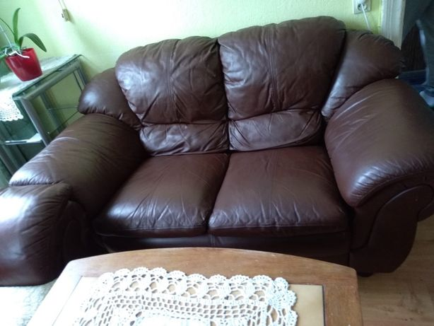 Kanapa, sofa eko skóra