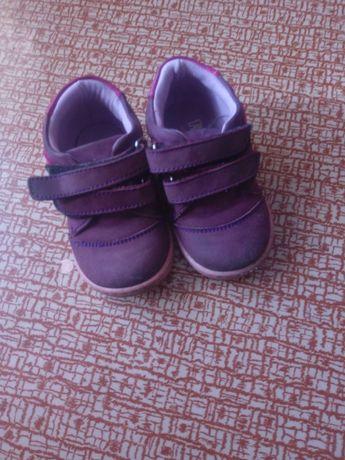 Ортопедическая обувь размер 20