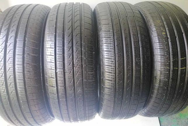 Шины 205/55/17 R17 Pirelli Cinturato P7 All Seazon комплект 19 года
