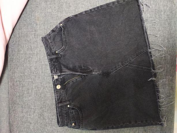 Юбка джинсовая/юбка