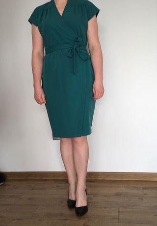 Sukienka kopertowa Vissavi roz. 42