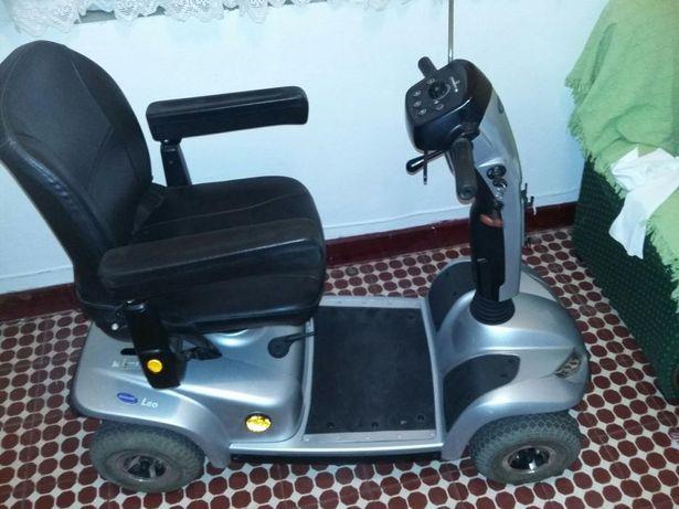 Scooter de mobilidade Invacare