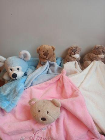 Комфортер для малышей