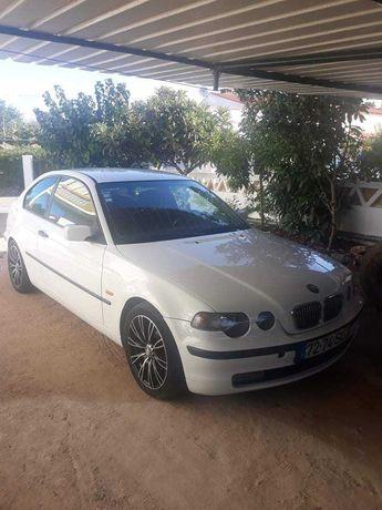 BMW 316 ti série 3