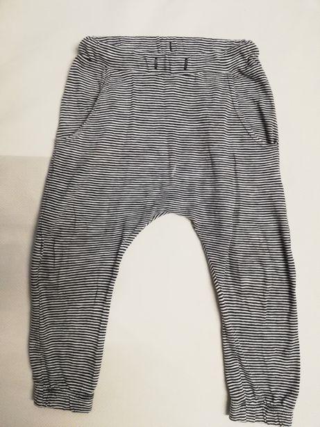 Spodnie buggy H&M 92/98