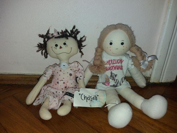 Ляльки куклы мяконабивні інтер'єрні одним лотом