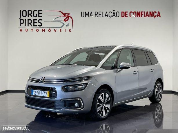 Citroën Grand C4 spacetourer 1.5 BlueHDi Feel Business