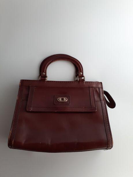 Bolsa de mão vintage