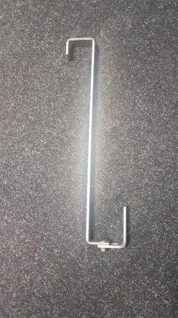 Uchwyt montażowym typu S z regulacją dł. 46,6 cm - fotowoltaika