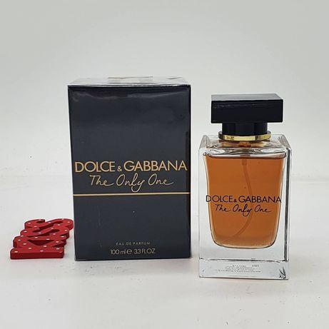 Dolce&Gabbana The Only One - Парфюмированная вода Оригинал - 100 ml