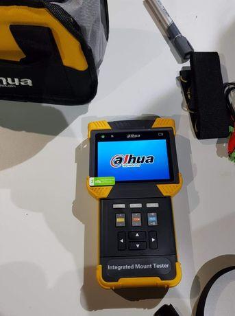 Tester diagnostyczny kamer Dahua DH-PFM900