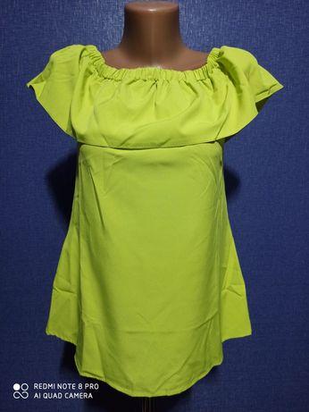 Блузка женская, летняя