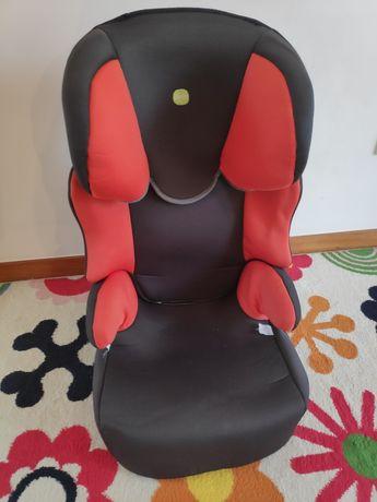 Cadeira auto grupo 2/3
