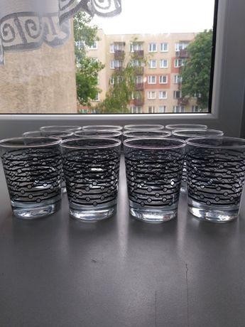 Szklanki 12 sztuk, 300 ml