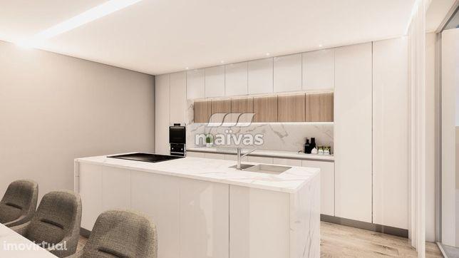 Apartamento T1 NOVO