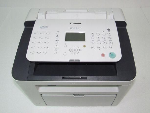 Drukarka Kopiarka Fax Canon MF Canon L150 Nowa .