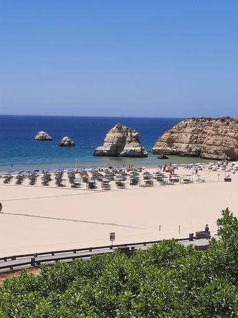 Férias Algarve - Praia da Rocha - T2 com garagem