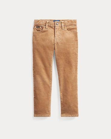Варік Вельветовий вузькі штан Polo  by Ralph Lauren