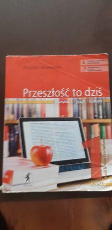 Przeszłość to dziś literatura, język, kultura cz.1+ 2
