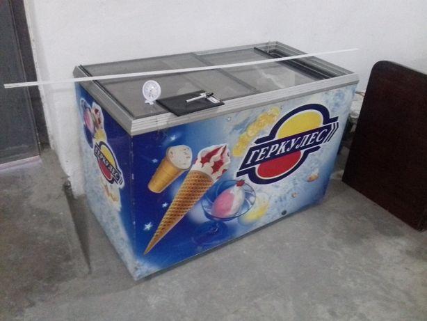 Продам морозильные камеры ЛАРЬ
