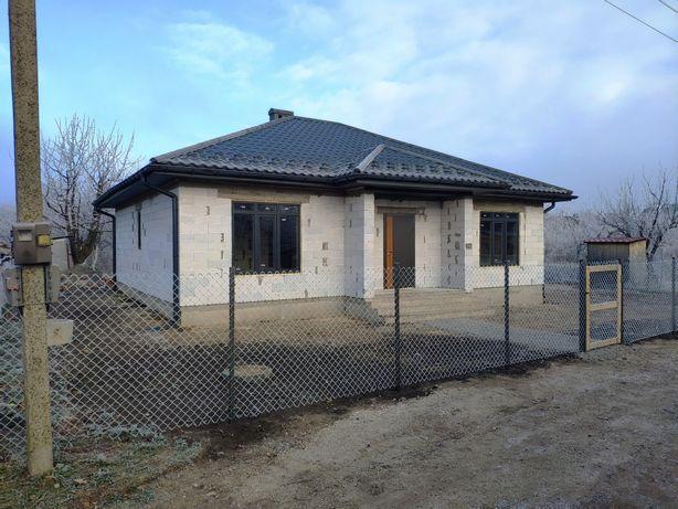 Одноповерховий будинок 105м² ВЛАСНИК