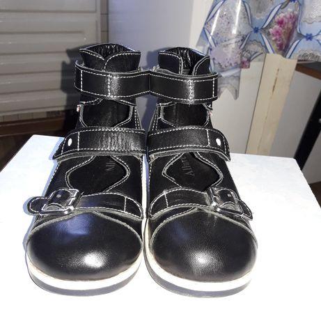 Ортопедические туфли для мальчика 29 р
