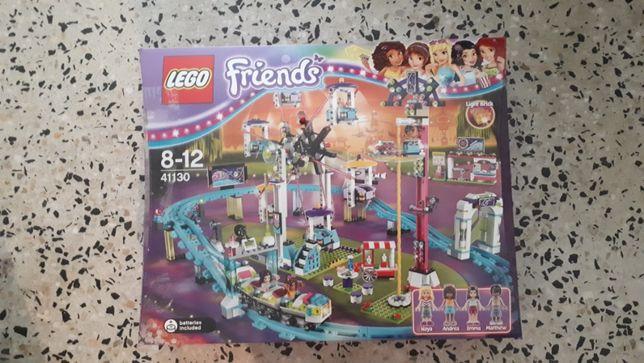 Lego Friends Park Rozrywki 41130