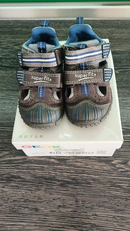 Superfit сандалии кроссовки 22