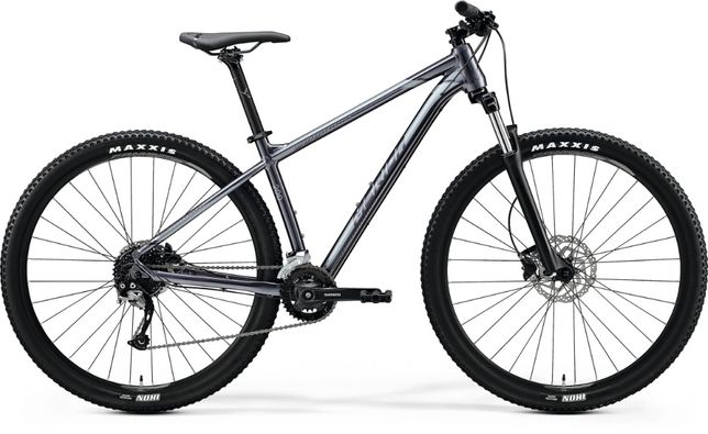 """Nowy rower MTB 29"""" Merida BIG NINE 200 roz. 18,5"""" L 2020"""