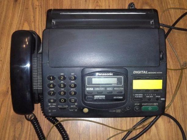 Telefax Panasonic KX-F2680