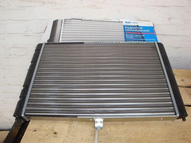 Радиатор Ваз 2115, Ваз 2114, Ваз 2113, Ваз 2109, 21099, Ваз 2108