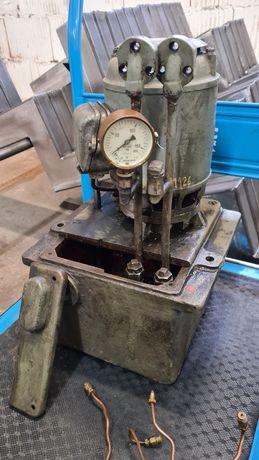 Łucznik SPH-1  pompa hydrauliczna kpl