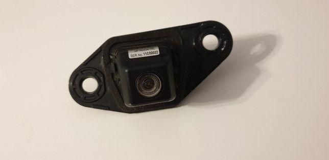 Kamera, kamerka cofania, Toyota Avensis T27