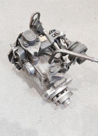 Топливный насос на Fiat Scudo 1.9