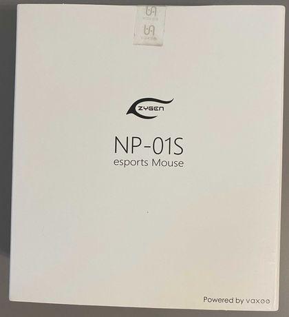 VAXEE - Zygen NP-01S - NOWA