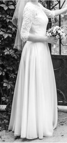 Suknia ślubna Salima z kolekcji Gala rozm. 38