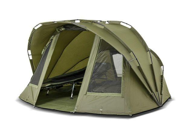 Палатка намет коропова 2х містна Німеччина якість новорічний розпродаж