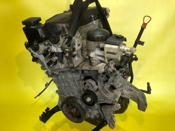 Двигатель БМВ Е46 N46b18 1.8i мотор BMW E46 двигун N46 316і Шрот