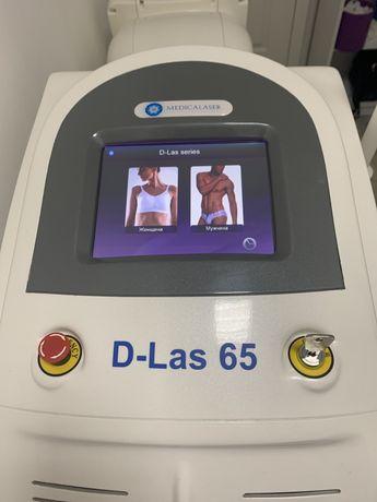 Продам диодный лазер Medicalaser D Las 65