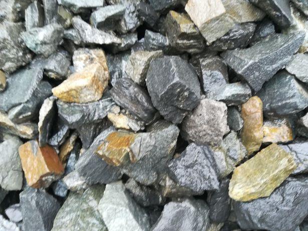 Kamień dolomit Wisła różne frakcje
