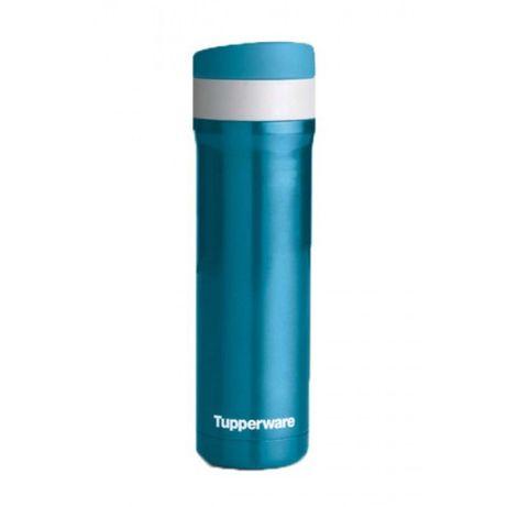 Tupperware термос термокружка в один клик,430мл