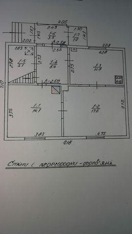 Продаж будинку Жовтанці