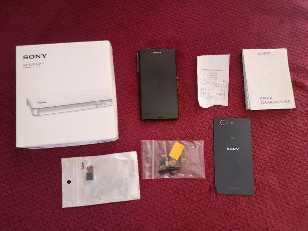 telefon SONY XPERIA Z3 compact na części + box